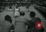 Image of tourists Florida United States USA, 1936, second 10 stock footage video 65675031920