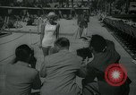 Image of tourists Florida United States USA, 1936, second 12 stock footage video 65675031920
