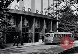 Image of Ford Rotunda Dearborn Michigan USA, 1938, second 3 stock footage video 65675031927