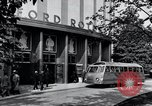 Image of Ford Rotunda Dearborn Michigan USA, 1938, second 4 stock footage video 65675031927