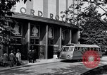 Image of Ford Rotunda Dearborn Michigan USA, 1938, second 5 stock footage video 65675031927