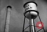Image of Ford Motor laboratory Dearborn Michigan USA, 1938, second 8 stock footage video 65675031928