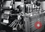 Image of Ford Motor laboratory Dearborn Michigan USA, 1938, second 2 stock footage video 65675031930