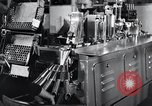 Image of Ford Motor laboratory Dearborn Michigan USA, 1938, second 4 stock footage video 65675031930