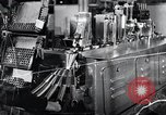 Image of Ford Motor laboratory Dearborn Michigan USA, 1938, second 8 stock footage video 65675031930