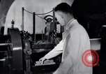 Image of Ford Motor laboratory Dearborn Michigan USA, 1938, second 12 stock footage video 65675031930