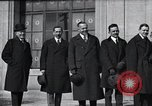 Image of Lincoln purchase ceremony New York United States USA, 1921, second 1 stock footage video 65675031940