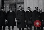 Image of Lincoln purchase ceremony New York United States USA, 1921, second 2 stock footage video 65675031940