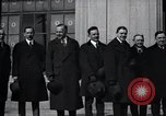 Image of Lincoln purchase ceremony New York United States USA, 1921, second 3 stock footage video 65675031940