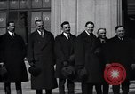 Image of Lincoln purchase ceremony New York United States USA, 1921, second 4 stock footage video 65675031940