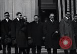 Image of Lincoln purchase ceremony New York United States USA, 1921, second 10 stock footage video 65675031940