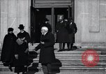 Image of Lincoln purchase ceremony New York United States USA, 1921, second 6 stock footage video 65675031942