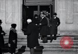 Image of Lincoln purchase ceremony New York United States USA, 1921, second 9 stock footage video 65675031942
