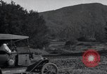 Image of camping trailer United States USA, 1916, second 4 stock footage video 65675031947