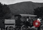 Image of camping trailer United States USA, 1916, second 11 stock footage video 65675031947