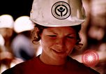 Image of Youth Conservation Corps California United States USA, 1970, second 8 stock footage video 65675031955