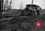 Image of road construction United States USA, 1930, second 4 stock footage video 65675031957
