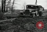 Image of road construction United States USA, 1930, second 6 stock footage video 65675031957