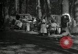 Image of Campers United States USA, 1920, second 4 stock footage video 65675031959