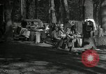 Image of Campers United States USA, 1920, second 5 stock footage video 65675031959