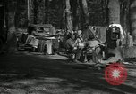 Image of Campers United States USA, 1920, second 7 stock footage video 65675031959