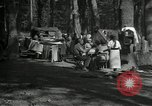 Image of Campers United States USA, 1920, second 9 stock footage video 65675031959