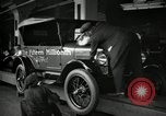 Image of Model T Fifteen Millionth car Dearborn Michigan USA, 1927, second 4 stock footage video 65675031960