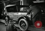 Image of Model T Fifteen Millionth car Dearborn Michigan USA, 1927, second 7 stock footage video 65675031960