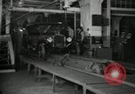 Image of Model T Fifteen Millionth car Dearborn Michigan USA, 1927, second 2 stock footage video 65675031962