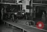 Image of Model T Fifteen Millionth car Dearborn Michigan USA, 1927, second 5 stock footage video 65675031962