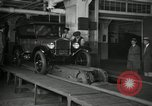 Image of Model T Fifteen Millionth car Dearborn Michigan USA, 1927, second 6 stock footage video 65675031962