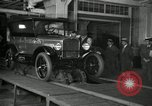 Image of Model T Fifteen Millionth car Dearborn Michigan USA, 1927, second 9 stock footage video 65675031962