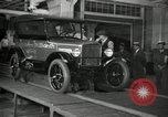 Image of Model T Fifteen Millionth car Dearborn Michigan USA, 1927, second 10 stock footage video 65675031962