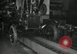 Image of Model T Fifteen Millionth car Dearborn Michigan USA, 1927, second 4 stock footage video 65675031963