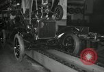 Image of Model T Fifteen Millionth car Dearborn Michigan USA, 1927, second 7 stock footage video 65675031963