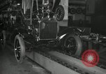 Image of Model T Fifteen Millionth car Dearborn Michigan USA, 1927, second 8 stock footage video 65675031963