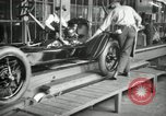 Image of Model T Fifteen Millionth car Dearborn Michigan USA, 1927, second 7 stock footage video 65675031965