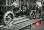 Image of Model T Fifteen Millionth car Dearborn Michigan USA, 1927, second 8 stock footage video 65675031965