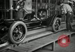 Image of Model T Fifteen Millionth car Dearborn Michigan USA, 1927, second 9 stock footage video 65675031965