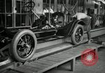 Image of Model T Fifteen Millionth car Dearborn Michigan USA, 1927, second 11 stock footage video 65675031965