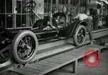 Image of Model T Fifteen Millionth car Dearborn Michigan USA, 1927, second 12 stock footage video 65675031965