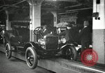 Image of Model T Fifteen Millionth car Dearborn Michigan USA, 1927, second 1 stock footage video 65675031966