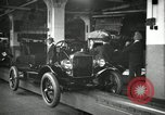 Image of Model T Fifteen Millionth car Dearborn Michigan USA, 1927, second 2 stock footage video 65675031966