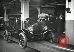 Image of Model T Fifteen Millionth car Dearborn Michigan USA, 1927, second 3 stock footage video 65675031966