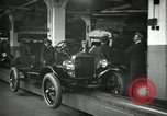 Image of Model T Fifteen Millionth car Dearborn Michigan USA, 1927, second 4 stock footage video 65675031966