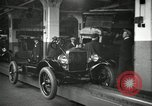 Image of Model T Fifteen Millionth car Dearborn Michigan USA, 1927, second 5 stock footage video 65675031966