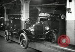 Image of Model T Fifteen Millionth car Dearborn Michigan USA, 1927, second 6 stock footage video 65675031966