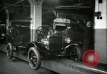 Image of Model T Fifteen Millionth car Dearborn Michigan USA, 1927, second 7 stock footage video 65675031966