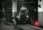Image of Model T Fifteen Millionth car Dearborn Michigan USA, 1927, second 8 stock footage video 65675031966