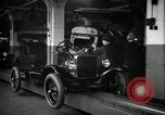 Image of Model T Fifteen Millionth car Dearborn Michigan USA, 1927, second 9 stock footage video 65675031966